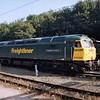 57009 at Ipswich.