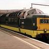 D9000 at Ramsgate.