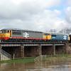 56098 at Wansford.