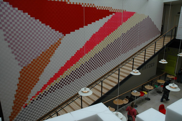 Danish Design Center - Copenhagen, Denmark