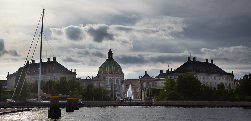 Royal Palace, Copenhagen