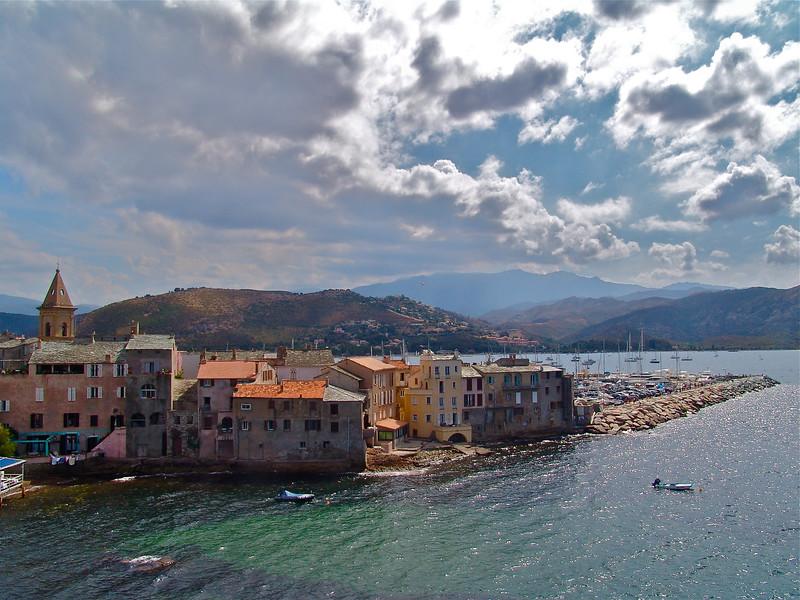 St. Florent | Corsica, France