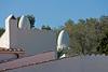 Port Lligat Area Cadaques, Catalonia, Spain ~ top of Dali's home.