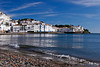 Spectacular Waterfront in Cadaqués, Catalonia, Spain  on Costa Brava, Spain
