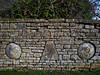 Wall, Snowshill