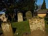 Churchyard, Chipping Campden