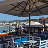 A quick stop in Rethymno