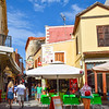 Old town Rethymno
