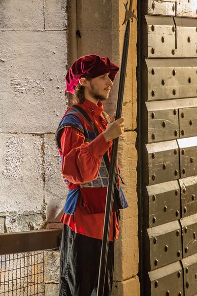 Dubrovnik City Guard