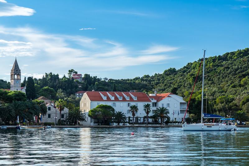 Sipanska Luka, Croatia
