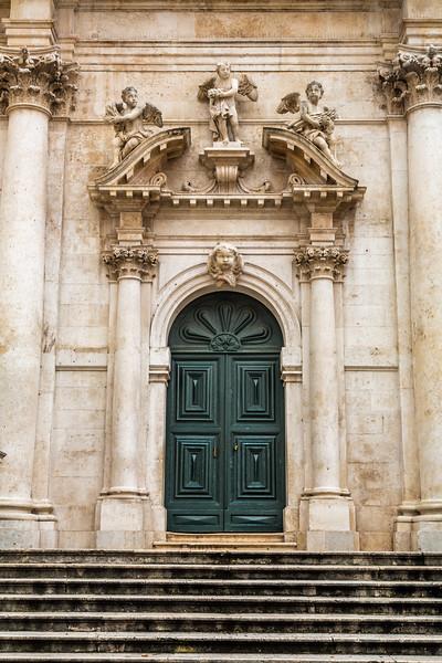Church of St. Blaise