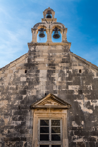 Church of Confraternity St. Rosario