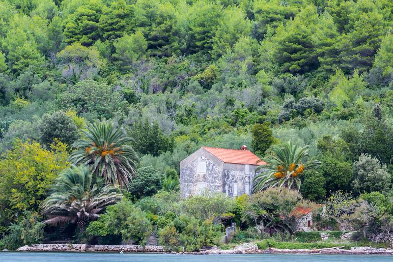 Broce, Croatia
