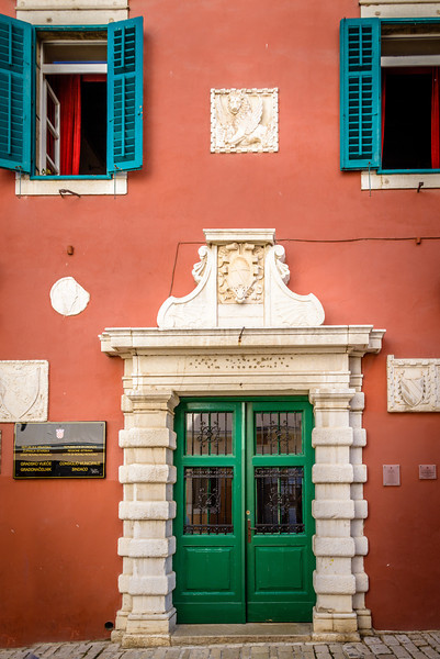 Government Building - Rovinj