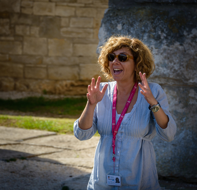 Guide for Pula