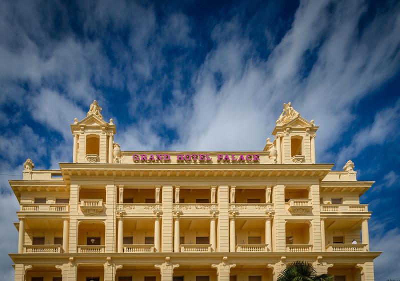 Grand Hotel Palace - Opatija