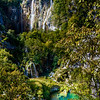 Veliki Slap / Big Waterfall - 78 Meters, Plitvice