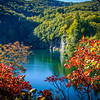 Upper Lake - Plitvice Park