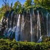 Velik Prstavac Falls - 28 Meters - Plitvice