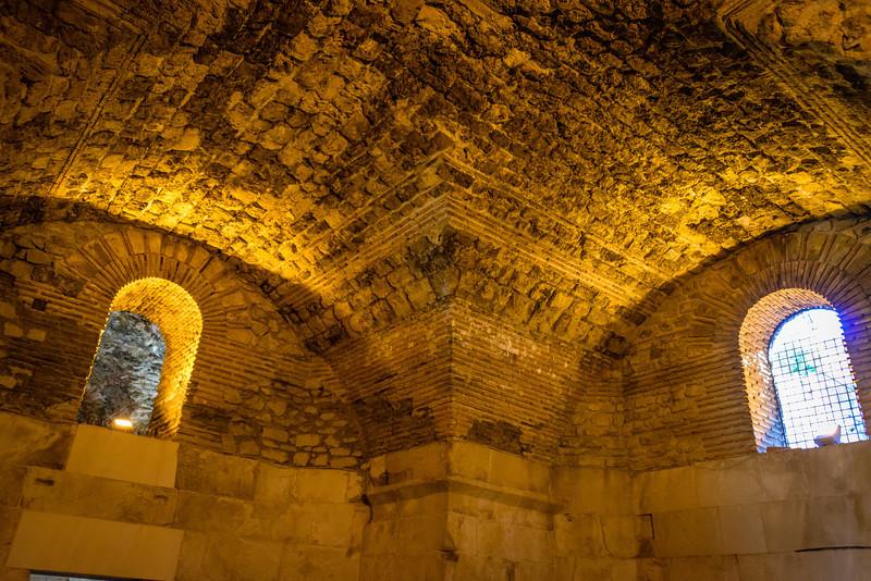 Cellar Pillar