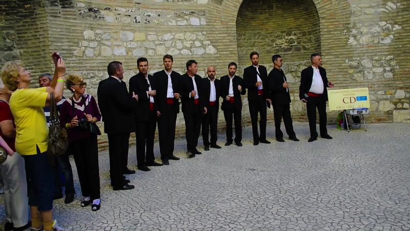 Klapa - Dalmation Traditional Music