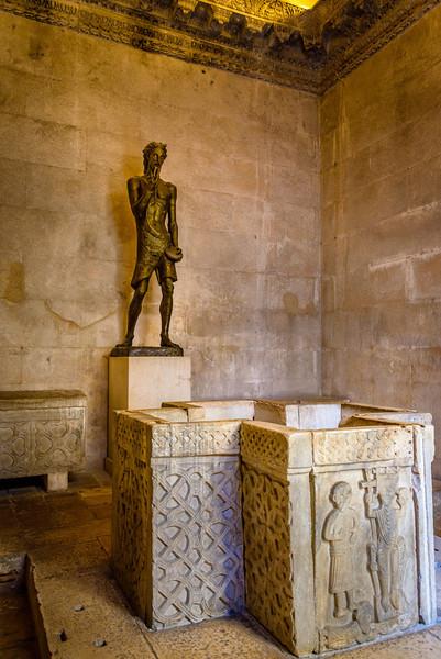 Jupiter's Temple / St John's Baptistery