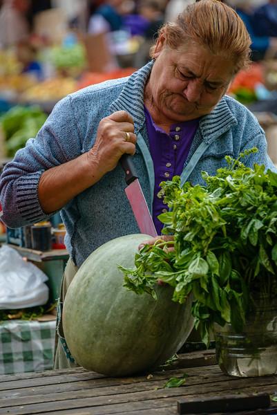 Market, Zagreb