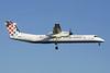 9A-CQC de Havilland Canada DHC-8Q-402 c/n 4258 Brussels/EBBR/BRU 27-05-13