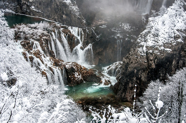 Plitvice National Park, Croatia by Gary Arndt from everything-everywhere.com