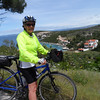 day trip without panniers near Havr Croatia