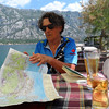 route planning near Dubrovnik