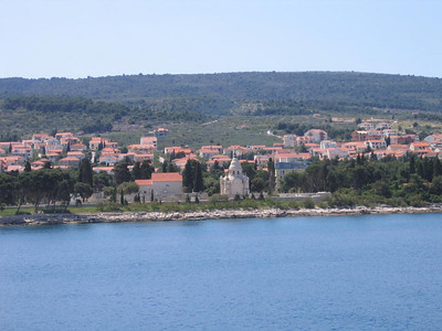 Supetar Brac - great home for first couple of days