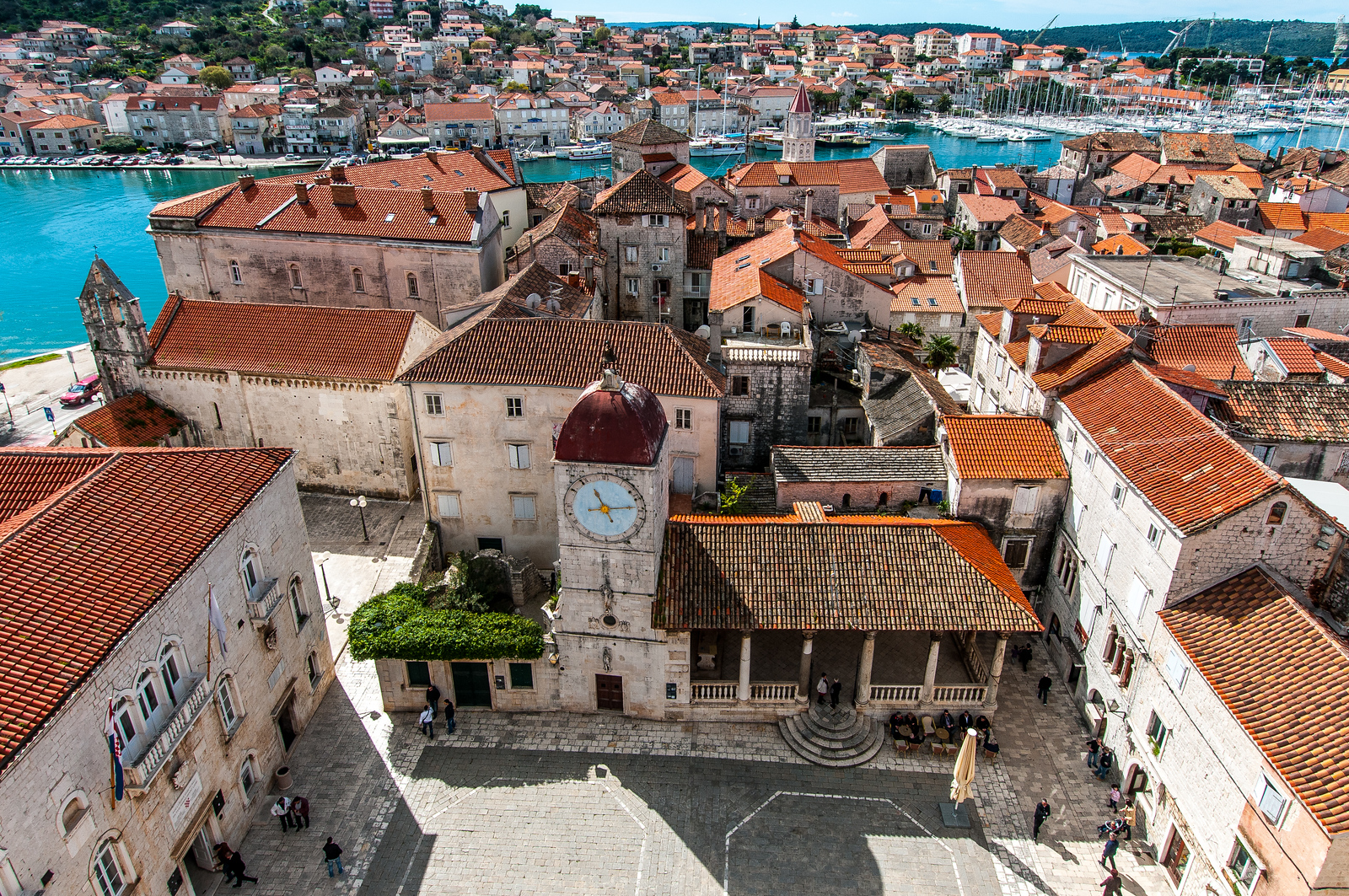 Croatia UNESCO World Heritage Sites