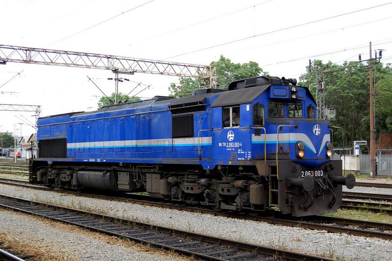 3063003 at Zagreb.