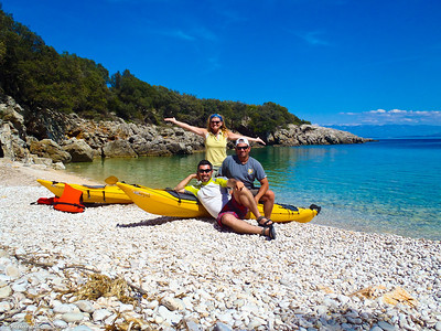 Croatia-Sea-kayaking-22