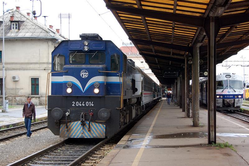2044014 at Zagreb Glavni Kolod.
