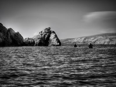 Croatia-Sea-kayaking-14