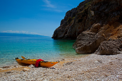 Croatia-Sea-kayaking-21