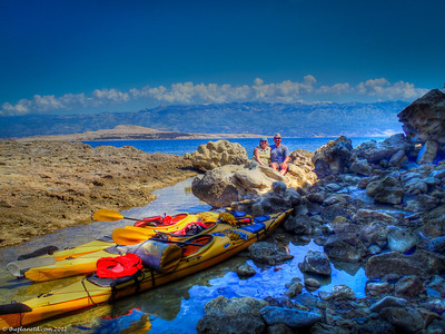 Croatia-Sea-kayaking-13