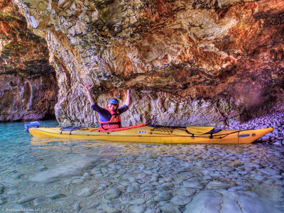Croatia-Sea-kayaking-10