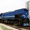 2044 005 leaving Zagreb Zapadni Kolod with a service to Kotoriba.