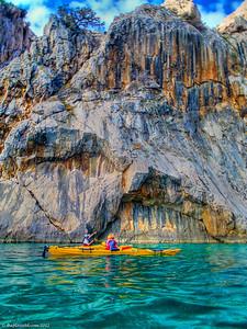 Croatia-Sea-kayaking-8