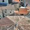 Split - Vue depuis le campanile de la cathédrale Saint-Domnius