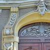 Osijek - Art nouveau avenue Europska
