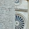 Šibenik - Rosaces de la cathédrale Saint-Jacques