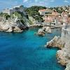 Dubrovnik - Du haut des remparts