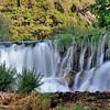 Parc national de la Krka - Cascades de Skradinski Buk