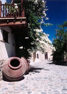 Street in Pera
