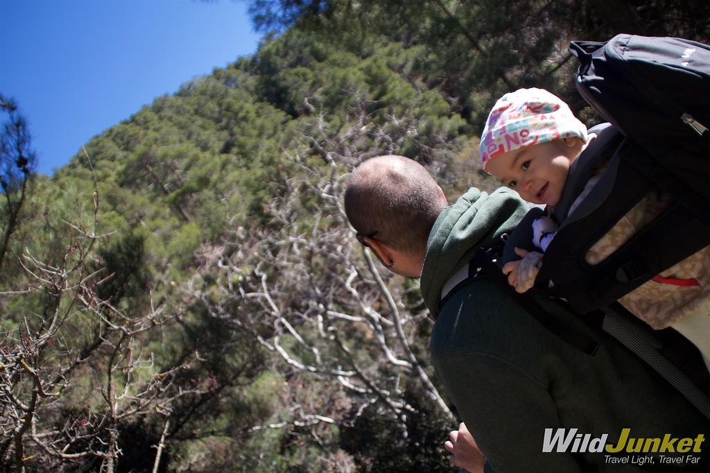 Cyprus hiking with Kaleya