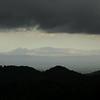 Cy 1596 uitzicht op Pentadactylos Range